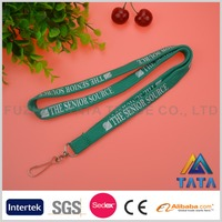 2015 Customized Casino Lanyard