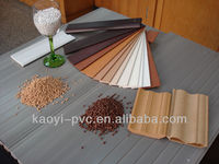 PVC Compound for building material