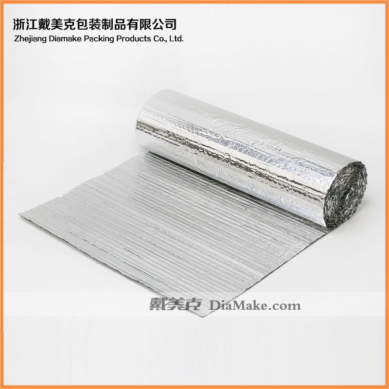 aluminum Foil Backed Insulation Board waterproof floor insulation