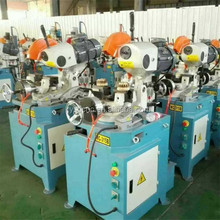 Hot Sell And Engineer Available circle saw metal pipe cutting machine in China