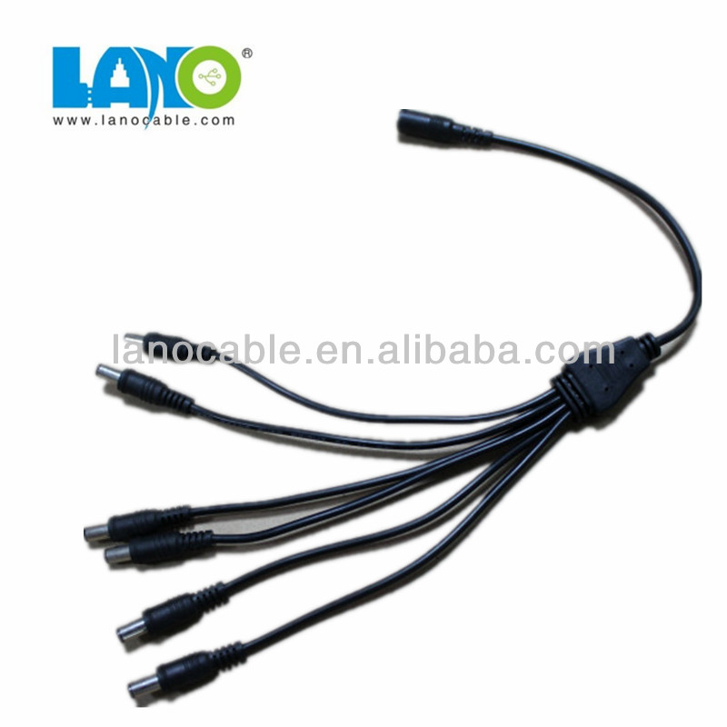 New arrivel dc 24v power cable