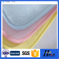 China best supplier professional manufacturer baby cloth diaper, pro-skin care baby urine pad