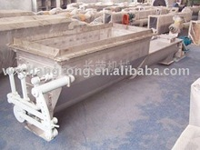 Mechanical Screw Conveyor with bearing