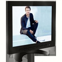 hot sell 8 inch small pc monitor lcd car monitor for bus