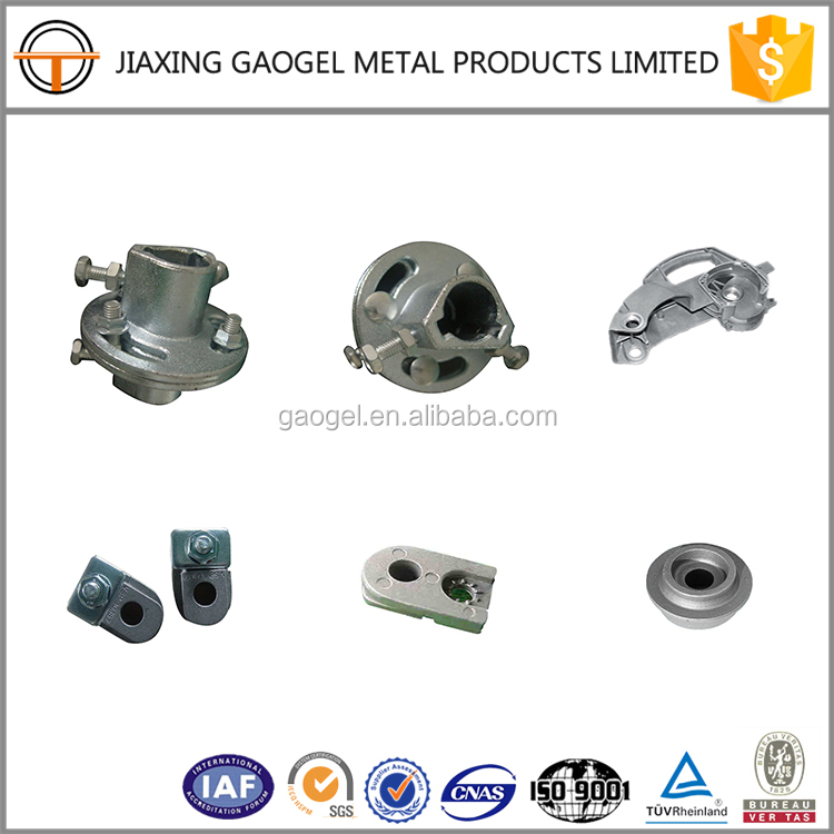 High Precision stainless steel precision casting