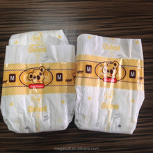 Bebe Couches Baby Products Baby Diaper China Manufacturer Pampering