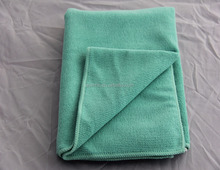 Hot sell cheap super microfiber 3m peal towels or magic cleaning cloth