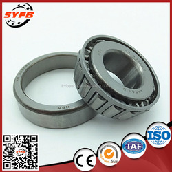 High rpm tapered roller bearings 78349/10 for mini chopper motorcycle