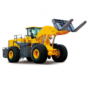 HIZAR HLT52 Wolf wheel loader china low price