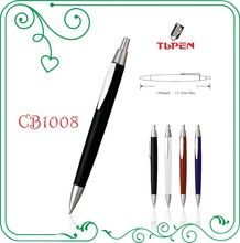 best selling plastic pen with customized logo