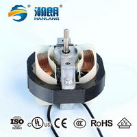Excellent quality hotsell ac small shaded pole fan cooling motor
