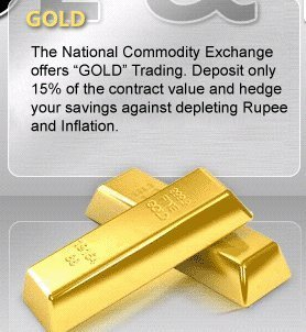 commodity futures trading service