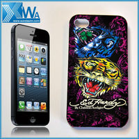 2013 animals design silicone case for iphone 4g