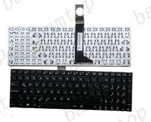 Low Price High Quality Laptop Keyboard For Asus X550