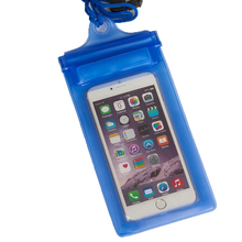 2018 Wholesale Phone Waterproof Case,PVC Waterproof Bag,Waterproof Pouch