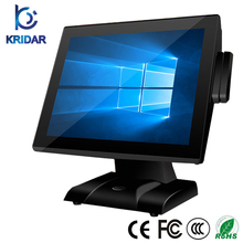 Kridar KD-315 High Quality All in One POS Terminal/Touch Screen Cashier Machine/Retail POS System
