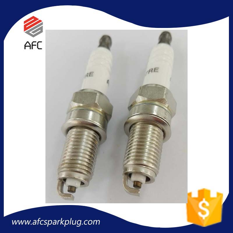 hot sale AFC DCP7RE Nickel/Copper auto car spark plug for CHEVROLET Amercian cars