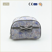 2016 New style cosmetic bag with bowknot
