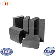 wholesale HX good quality low price refractory brick fire brick magnesia carbon brick for ladle