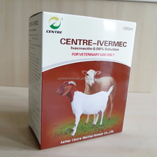 Ivermectin 0.08% oral solution(Veterinary medicine, veterinary product)