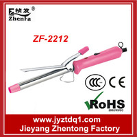 Mini Hair Curlers, curling iron, small hair curler ZF-2212
