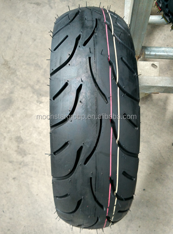 motorcycle tire 130/70-13 chinese new famous brand tyre