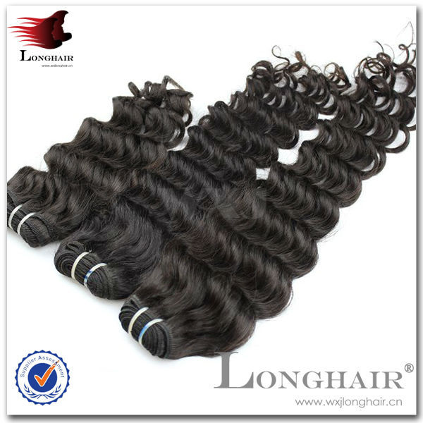 2016 New Sensational New Quality Hair The Lasted Human Hair Weft