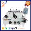 New style Two head precise roller coating machine LZGT600 for sale