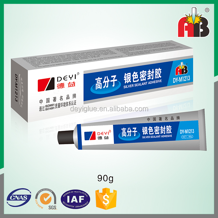 High quality proper price non-flammable auto glass structural glazing sealant