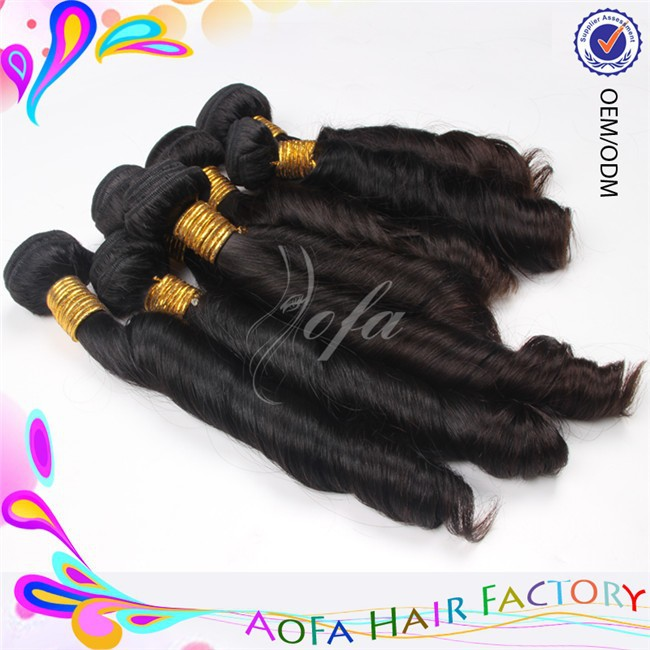 raw material no chemical bohemian remy best selling hair weave in atlanta