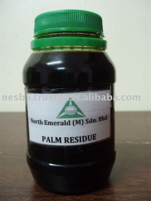 Palm Kernel Residual Oil