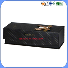 Direct sale high quality paper wine box packaging wine gift box