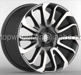 Guangzhou wholesale wheel 20 22 inch alloy wheels for car for RANGE ROVERs SPORT wheel rim