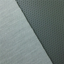 PVC artificial leather for car seat/sofa