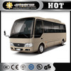 Top Yutong bus ZK6116D 63 seats bus seats for sale