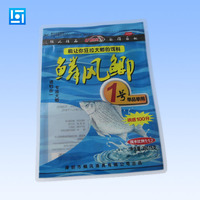 China Wholesale cheap custom resealable plastic bags for food