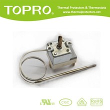 Refrigerators and Freezers -30F ~60F ATEA Type Capillary Thermostat