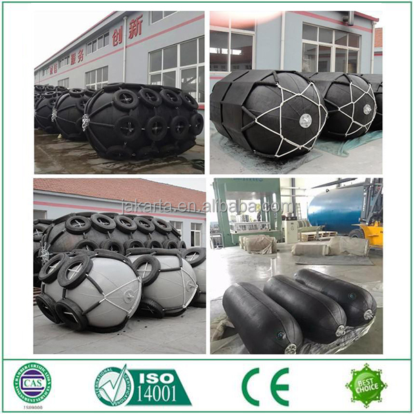 Chinese marine rubber fender Polyform Boat fenders price