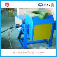 5kg glass induction melting furnace for sale