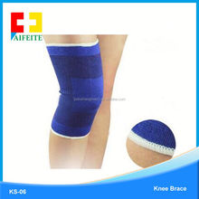 sports knee protection weight lifting knee compression sleeve wraps knee pad for work