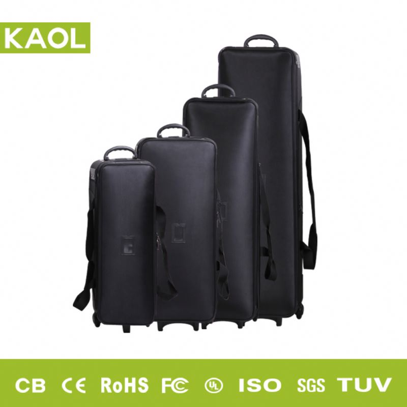 Most popular promotional neoprene camera studio kit carry bag travel camera shoulder bag
