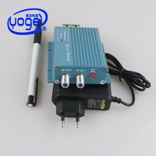 WDM optical receiver 3 wavelength fiber optic FTTH node