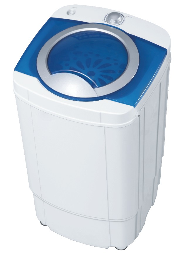 CE Approvered 3kg Mini Single Tub Portable Baby Washing Machine