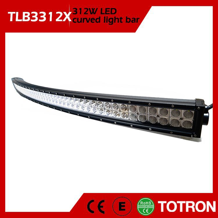 TOTRON Super Quality Combo Beam Led Used Emergency Light Bars