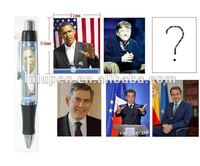 photo pen; picture pen; obama pens