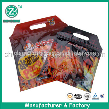 2015 Hot Sales Oven Roasting Chicken Bags Packing(zzfp097)