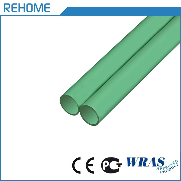 Drinking use ppr water pipe plastic tube diameter 60mm