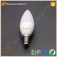 Candle Lights factory supply type t led replace double ended halogen bulb