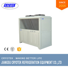 R22 Scroll Compressor Cold room refrigeration unit for Refrigerators