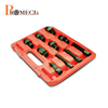 Professional 10pc Flywheel Drive Puller Set / Motorcycle Repairing Tool Kit